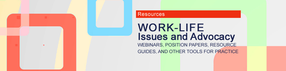 Work-Life Resources
